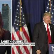 Donald Trump se faisait passer pour son propre attaché de presse