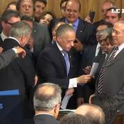 Brésil : démission du ministre de la Transparence à cause du scandale Pétrobras
