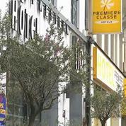 A l'approche de l'Euro, les hôtels s'opposent aux appartements locatifs