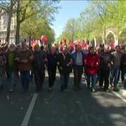Loi Travail : la CGT veut poursuivre la mobilisation
