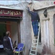Alep : vivre après le chaos