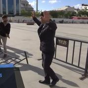 Un journaliste d'opposition turc attaqué à l'arme à feu
