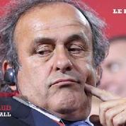 «Compliqué de revoir Michel Platini dans le football»