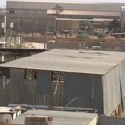 Libye: sur sur une ligne de front à Benghazi