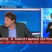 Ecoutes téléphoniques : Nicolas Sarkozy ne sera pas jugé avant les primaires
