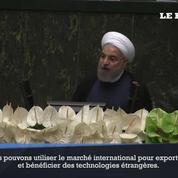 Iran : un nouveau parlement en fonction