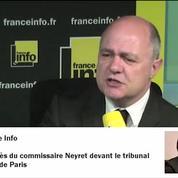Bruno Leroux (PS) aux frondeurs : «Arrêtez d'ergoter sur tout»