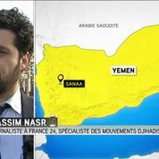 Une franco-tunisienne enlevée au Yémen apparait dans une vidéo et appelle François Hollande à l'aide