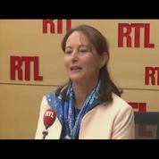 Ségolène Royal : «L'Europe s'est mise d'accord pour refuser le glyphosate»