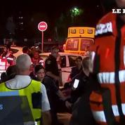 Un attentat à Tel Aviv fait 4 morts et 6 blessés