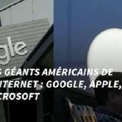 Google, Apple, Microsoft sont les marques les plus puissantes du monde