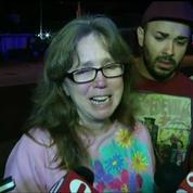 Etats-Unis: une fusillade fait 50 morts dans un night-club gay