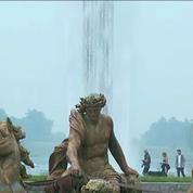 Olafur Eliasson investit le château de Versailles