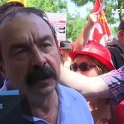 Loi travail : 70 000 manifestants à Paris