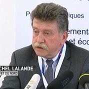 Lille: l'Euro sous la menace des hooligans
