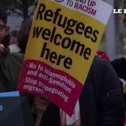 Brexit: les supporters du
