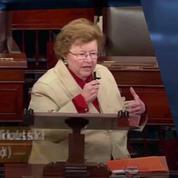 Etats-Unis : le Sénat rejette 4 mesures sur le contrôle des armes après la tuerie d'Orlando