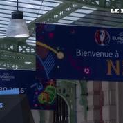 Euro 2016: sécurité renforcée à Nice à 5 jours du premier match