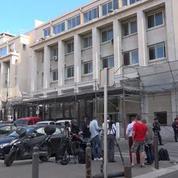 Euro 2016 : quatre hooligans russes placés en garde à vue à Marseille
