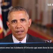 «Nous ferons tout pour détruire Daech», assure Barack Obama