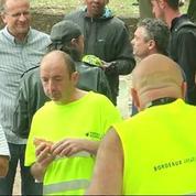 À Bordeaux, une grève des éboueurs qui dure depuis plus de dix jours