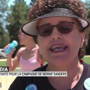 Bernie Sanders joue son va-tout en Californie