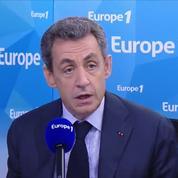 Nicolas Sarkozy déplore la «tyrannie des minorités»