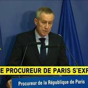 Magnanville : Conférence en intégralité du Procureur de Paris, François Molins