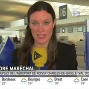 Pourquoi les pilotes à Air France sont-ils en grêve ?