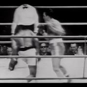 Mohamed Ali : l'intouchable jeu de jambe