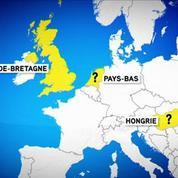 Nexit et Frexit : la crainte d'un effet domino après le Brexit