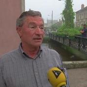 Inondations : l'Essonne continue de monter