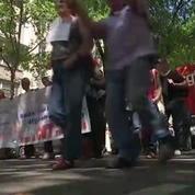 Semaine décisive pour la mobilisation contre la loi Travail