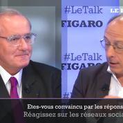 Maurice Leroy : «Sarkozy est le mieux taillé pour la fonction présidentielle»