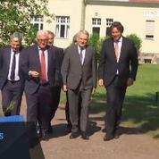 Brexit : Réunion des ministres des affaires étrangères de l'UE