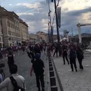 Euro 2016 : nouveaux échauffourés Lille entre Russes et Anglais