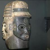 L'exposition Homme blanc, Homme noir au musée du Quai Branly