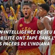 NBA: 4 français se présentent cette nuit à la Draft