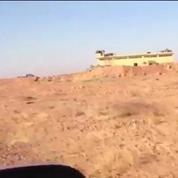 Le cimentier Lafarge serait complice d'arrangements avec le groupe État Islamique en Syrie