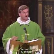 Un prêtre compare Didier Deschamps à Jésus