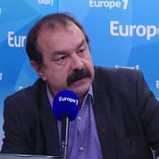 El-Khomri - Martinez : le dialogue de sourds