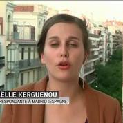 Espagne : les conservateurs en tête des élections, Unidos Podemos deuxième force