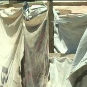 Les réfugiés syriens représentent un part de la population libanaise
