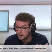 Open space - Qu'existe-t-il de plus triste et éprouvant qu'un déménagement ?