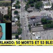 Tuerie d'Orlando : qui est Omar Mateen, le suspect de la fusillade ?