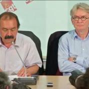 La manifestation autorisée le 23 juin à Paris, annonce Philippe Martinez