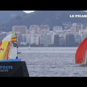 Jeux olympiques de Rio : les athlètes craignent pour leur sécurité