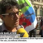Manifestation contre la loi travail du 23 juin : Marseille est mobilisée