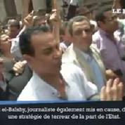 Egypte : début du procès du chef de l'union des journalistes