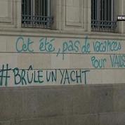 Rennes se prépare à nouvelle manifestation contre la loi travail